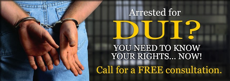 Tempe Arizona Drunk Driving Attorney